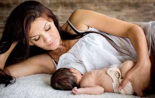 """""""Primele 1000 de zile"""", cele mai importante pentru sănătatea copilului tău"""