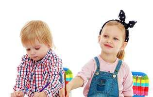 Care sunt principiile educației Montessori