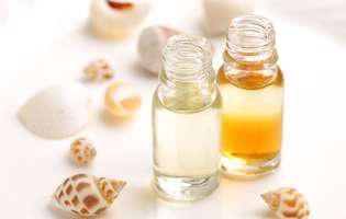 Utilizări ingenioase în casă pentru uleiul mineral