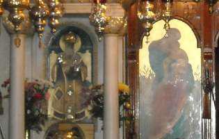 Cancerul se vindecă sub binecuvântarea Sfântului Nectarie
