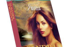 """""""Invidia"""", unul dintre cele mai bune romane semnate Sandra Brown"""