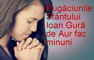 rugăciunile