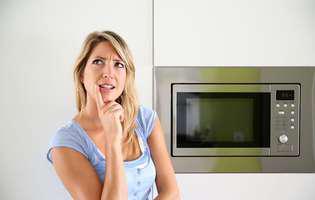 Cum alegi cel mai bun cuptor cu microunde