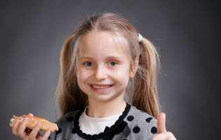 Rolul acizilor grași Omega 3 în dezvoltarea copiilor