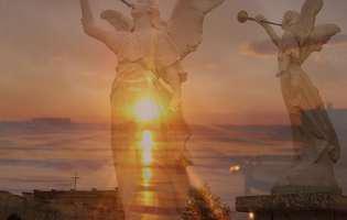 Rugăciunea către îngeri, un miracol uitat