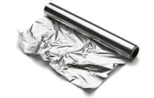 Folia de aluminiu și numeroasele ei întrebuințări în casă