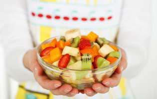 Vitamina C naturală, absolut necesară pentru imunitate