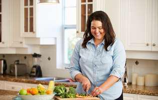 metode naturale de a învinge obezitatea