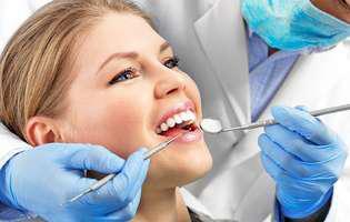 bolile gingiilor