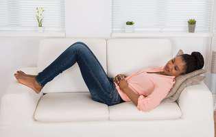 cum scapi de fibrom uterin