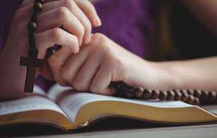 Rugăciunea la început de An Nou