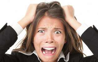 Stresul trebuie evitat! Altminteri, faci diabet!