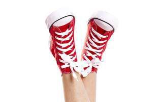 Adidași, teniși, bascheți și alți pantofi sport