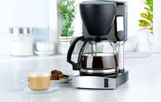 Ce mai gătești la filtrul de cafea
