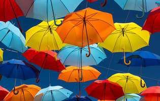 Curiozități despre umbrele
