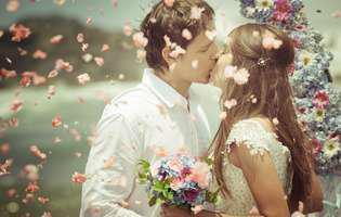 Top 5 zodii care sărută cel mai bine