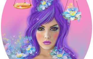 calitati femeile din zodia Balanței
