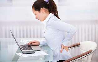 Cum tratezi corect durerile de spate