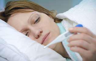 Gripa chiar poate ucide!