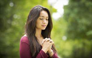 Cum să te rogi de luni, să-ți meargă bine toată săptămâna