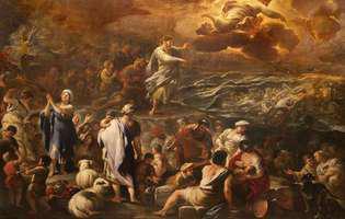 Fuga din Egipt, miracol înfăptuit de Moise? Știința are o explicație