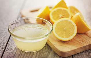 Cum folosești lămâia în bucate