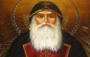 Sfântul Antipa alungă durerile de dinți