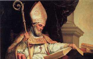 Isidor din Sevilla