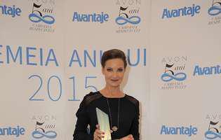 Revista Avantaje,în parteneriat cu AVON Cosmetics România şi Le Chateau a desemnat câştigătoarele celei de-a optsprezecea ediţii a premiilor Femeia Anului.