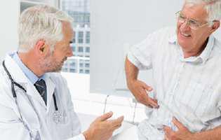 Du-ți jumătatea la medic! Un control la prostată nu strică