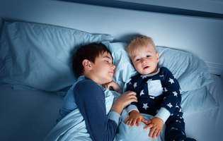 Tulburările de respirație în timpul somnului