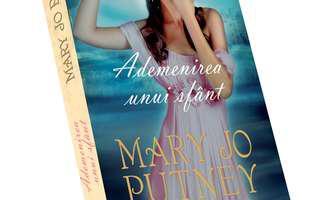 Un nou roman din seria Lost Lords de Mary Jo Putney