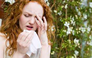 5 boli de care să te ferești primăvara asta