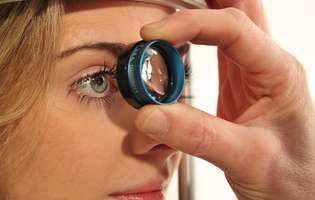 Atenție la glaucom! Este boala care îți fură vederea