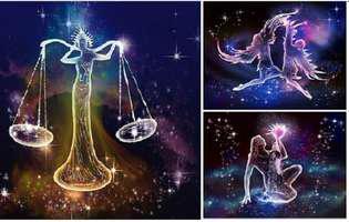 5 caracteristici de top ale zodiilor de Aer!