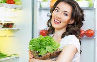 Cum organizezi corect alimentele în frigider