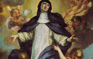 Sfânta Emma protejează văduvele