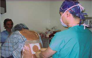 Scapi de hernie prin endoscopie