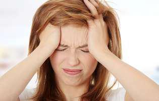 5 dureri ce nu trebuie ignorate
