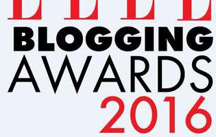 Voteaza-ti blogurile preferate la ELLE BLOGGING AWARDS!