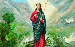 Sfânta Marta îți împlinește dorința cea mai mare
