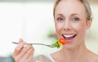 Ce să mănânci seara ca să slăbești