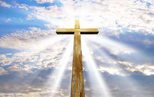 Arătarea Sfintei Cruci