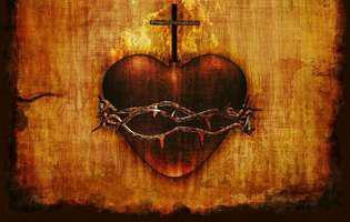 Preasfânta Inimă a lui Iisus izvorăște iubire