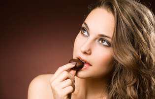 poate ciocolata să scadă colesterolul