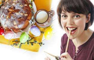 Recomandări culinare de Paște de la Dr. Oz