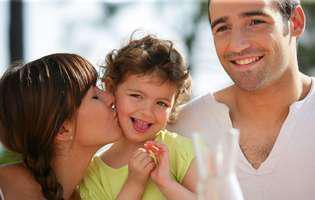 povești adevărate: adopția a fost șansa lor