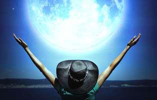 Luna îți arată când îți merge cel mai bine în viață