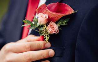 Ce trebuie să facă neapărat mirele la nuntă
