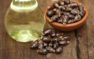 Secretele utilizării uleiului de ricin